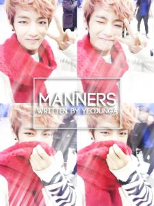 Manners-pstr